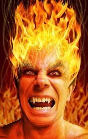 fire anger