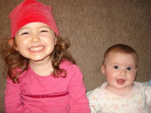 Avonlea and Marilla, 2008