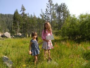 Alpine-Girls